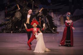 Bild: DER NUSSKNACKER - Ballett in zwei Akten - Moldawisches Nationalballett