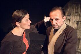 Bild: Theaternachmittag mit Hildegard von Bingen - Klostergeflüster und Theaterstück