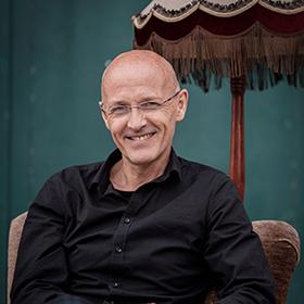 Bild: Ehekabarett mit Gerd Normann - outdoor