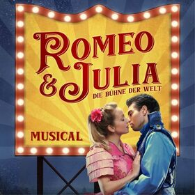 Bild: Romeo & Julia - Musicaltour 2021