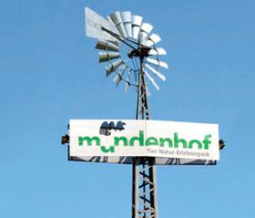 Bild: Besuch auf dem Mundenhof - Parktickets und Freikarten