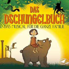 Bild: Das Dschungelbuch - Musicaltour 2021