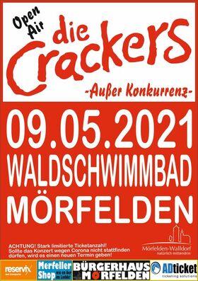 """Bild: Die Crackers - """"Außer Konkurrenz"""" – Open Air"""