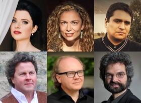 Internationales Festival des Liedes 2021 - Galakonzert des Liedes