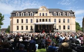 Bild: Brandenburgische Sommerkonzerte - Galakonzert