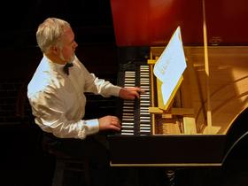 Abendmusik in der Peter-Pauls-Kirche - Konzert für Cemalo und Orgel