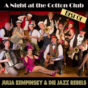 Bild: A Night at the Cotton Club - Best Of
