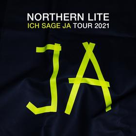 Bild: Northern Lite - ICH SAGE JA | Jerome & Two Magic - JA Tour 2021