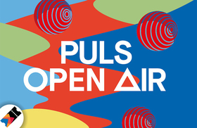 Bild: PULS Open Air 2022 - Festivalkarte