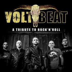 Bild: Voltbeat - A Tribute to Rock n Roll