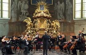 Bild: Lobkowicz Kammerorchester - Leitung: Michael Kuen