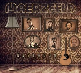 Maerzfeld - Anblaggd - Support: Ember Sea