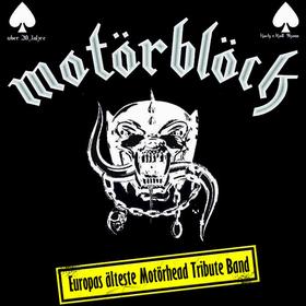 Bild: Bikes & Kultur - MOTÖRBLÖCK – A Tribute to Motörhead