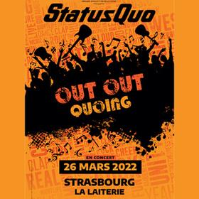 Status Quo + Guest
