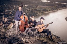 Bild: Matinee mit dem Diknu Schneeberger Trio