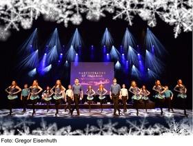Bild: Danceperados of Ireland - Spirit of Irish Christmas Tour 2021