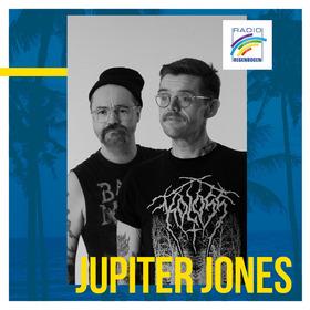 Bild: Kulturbühne Karlsruhe - JUPITER JONES