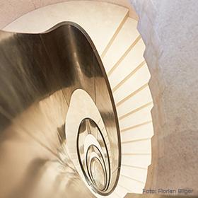 Bild: Eintritt Haus der Graphischen Sammlung