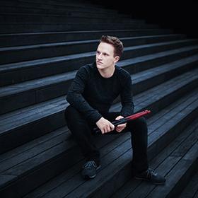 Christoph Sietzen & The Wave Quartet - Konzert im Livestream