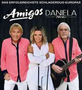 Bild: Amigos & Daniela Alfinito
