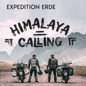 Bild: EXPEDITION ERDE: Himalaya calling
