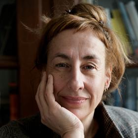 Bild: LITERATURFEST: Daheim - Lesung mit Judith Hermann