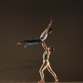 Jon Lehrer Dance Company, USA - Bernstein Celebrations