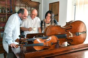 Smetana Trio Prag - Klassik & Romantik