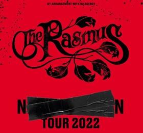 Bild: The Rasmus