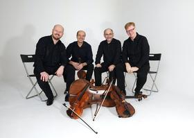 Apollon Quartett Prag - Höhepunkte aus Klassik & Romantik