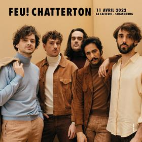 Bild: Feu! Chatterton