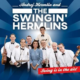 Bild: Andrej Hermlin and The Swingin' Hermlins