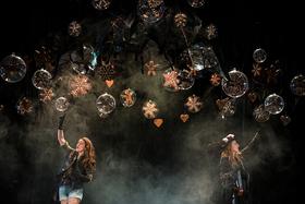 Bild: Hänsel und Gretel - oder Das Geheimnis der wilden Hexe - Märchenoper