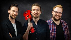 Bild: Kack & Sachgeschichten - Der Podcast mit Klugschiss - Live Tour: 2021 Nerdification
