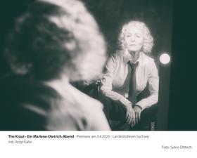 Bild: The KRAUT - Ein Marlene-Dietrich-Abend - The KRAUT - Ein Marlene-Dietrich-Abend