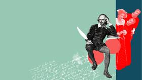 Bild: Shakespeare in Love - Schauspiel nach dem Drehbuch von Marc Normann und Tom Stoppard
