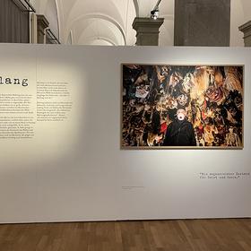 Bild: Zeitlang. Unbekanntes Bayern - Ausstellungsführung mit Sebastian Beck