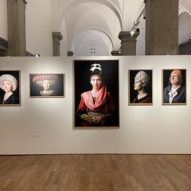 Bild: Zeitlang. Unbekanntes Bayern - Ausstellungsführung mit Hans Kratzer
