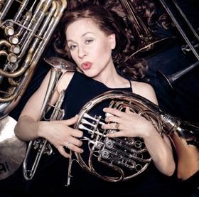 Bild: Goldmund - Anna Veit & 5 Münchner Philharmoniker