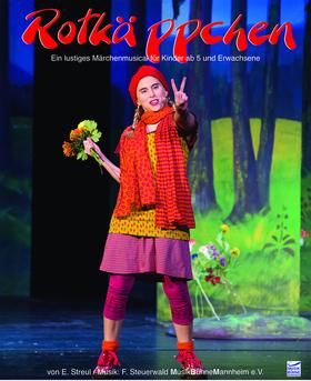 Bild: Rotkäppchen - Ein lustiges Märchenmusical