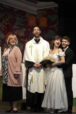 Bild: CIAO BELLA – Ich heirate eine Familie (Open Air)
