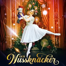 Der Nussknacker - Die traditionelle Wintertournee!