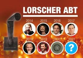 Gala Lorscher Abt - Sommerbühne - Kleinkunstwettbewerb