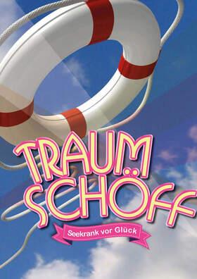 Bild: Traumschöff – Seekrank vor Glück (Open Air)