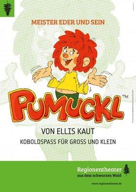 Bild: Meister Eder und sein Pumuckl - Koboldspass für Groß und Klein