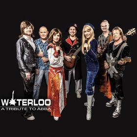 Bild: Waterloo - A Tribute to ABBA