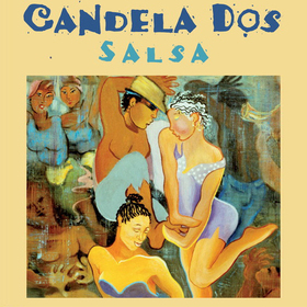 Bild: Candela Dos - Salsa