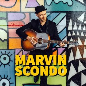 Bild: Marvin Scondo & Band - The LOVE YOURSELF Tour