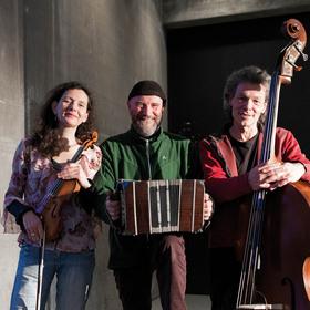Trio Süd - Lieblingsstücke: Tango – Folklore – Filmmusik…