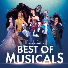 Bild: Best of Musicals 2021/2022